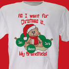 All I Want T-Shirt