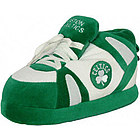 Boston Celtics NBA Boot Slipper