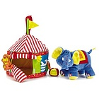 Elly Belly Circus Tent