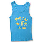 Mai Tai Tiki Bar Women's Tank