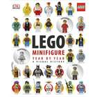 Lego Minifigure Year by Year Visual History Book