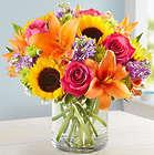 Large Floral Embrace Bouquet