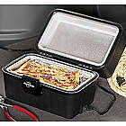 12-Volt Lunchbox Stove