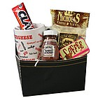 Pittsburgh Greetings Basket