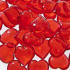 Red Heart Gems
