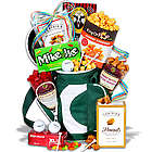 Sweets and Snacks Father's Day Gift Basket