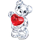 Swarovski Kris Bear A Heart For You