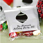 Personalized Party Jelly Belly Bag