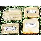Havarti, Dill Havarti, Muenster, and String Cheese Gift Box