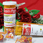 Personalized Cupid's Pharmacy Love Prescription Candy Bottle Set