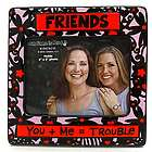 Friends for Life Frame