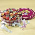 Gummy Butterflies Gift Tin