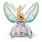Disney Tinker Bell Music Box with Disney Artwork