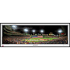 Boston Red Sox 2007 World Series Game One Art Print