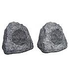 Outdoor Granite Rock Speakers