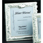 "Silver 5"" x 7"" Wedding Frame"