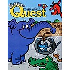 Boys' Quest Magazine Subscription