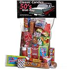 50's Classic Candy Grab Bag