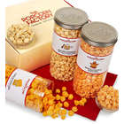 3 Canister Classic Popcorn Assortment