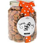 Jar of Mini Cupcake Cookies