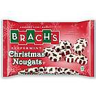 Peppermint Christmas Nougats