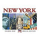 New York Pocket Map