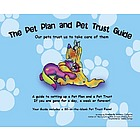 The Pet Plan and Pet Trust Guide Book