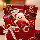 Be My Love Chocolate Valentine's Day Gift Set