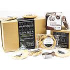 Homemade Cookies & Theo Hot Chocolate Gift Box