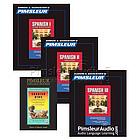 Spanish I, II, III, & Plus CDs Combo Pack