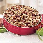 Mixed Nuts Gift Tin
