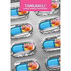 Tanxamill Thank You Greeting Card
