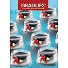 Graduex Graduation Paper Card