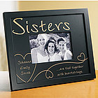 Personalized Sister/Friend Photo Frame