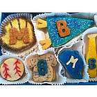 Milwaukee Brewers Home-Baked Sugar Cookie Gift Box