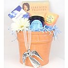 Serenity Prayers Basket