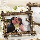 Scenic View Tree Branch Place Card/Photo Holder