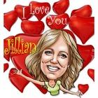 Valentine Email Signature Image