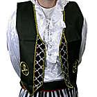 Deluxe Pirate Vest