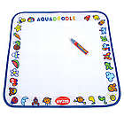 Aquadoodle Magic Drawing Mat Set