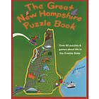 Great New Hampshire Puzzle Book