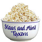 Personalized Popcorn Bowl - 1 Quart