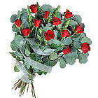 Simply Roses Bouquet