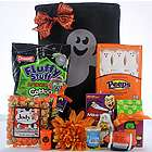 Scary & Spooky Fun Halloween Gift Basket for Tween Boy