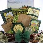 Holiday Cheese Delights Gourmet Christmas Gift Basket