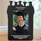 Personalized Standing Tall Graduation Frame