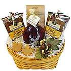 Wisconsin Wildlife Breakfast Gift Basket