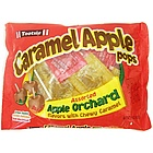 Caramel Apple Orchard Pops