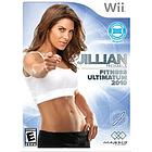 Jillian Michaels Fitness Ultimatum 2010 for Wii