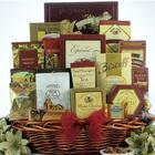 Finer Things Gourmet Christmas Gift Basket